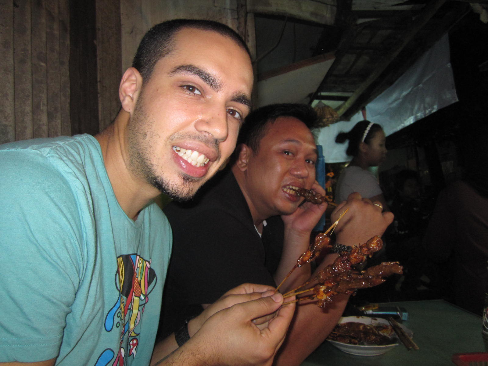 Couchsurfing Indonesia