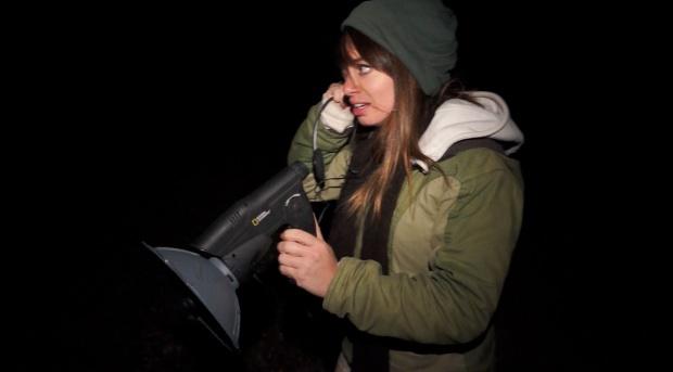 Ghost Hunting, Zip-lining, Hiking and Kayaking in Hocking Hills, Ohio
