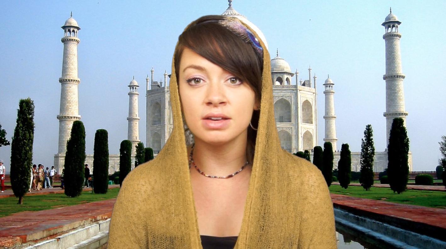 India child Pissing