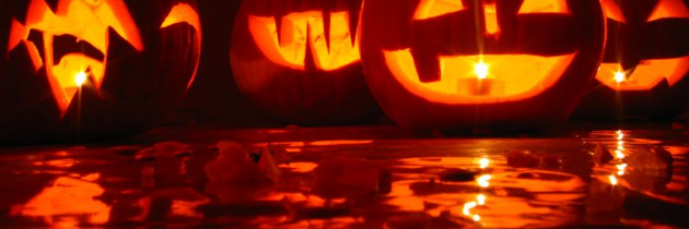 Top 3 Places in the World to Celebrate Halloween