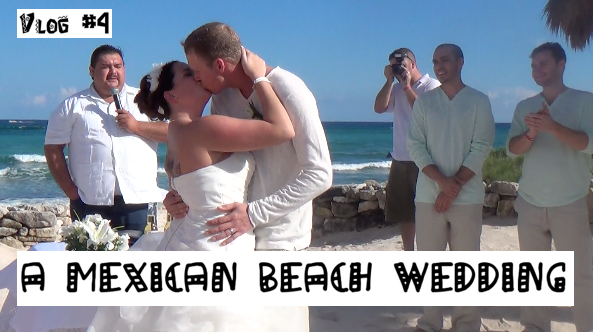 MEXICO DESTINATION WEDDING – DAY 4