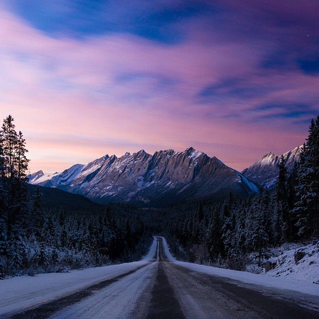Photo Curtesy of Tourism Jasper