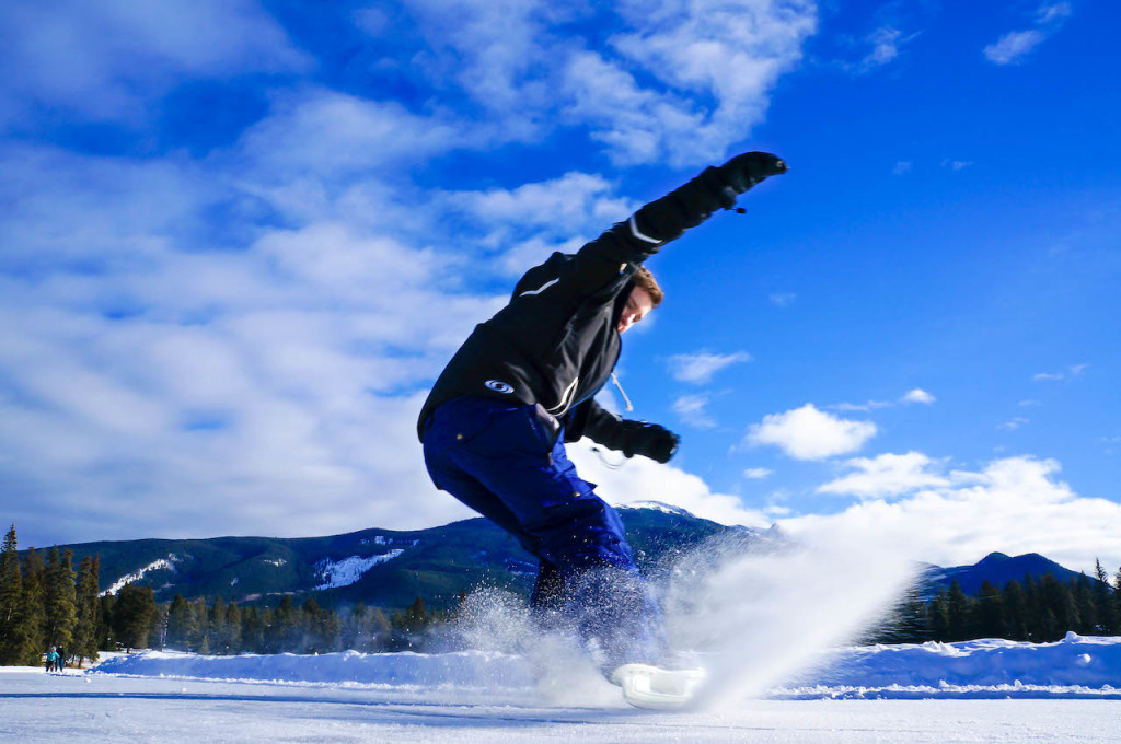 5 Ways to Embrace Winter in Jasper
