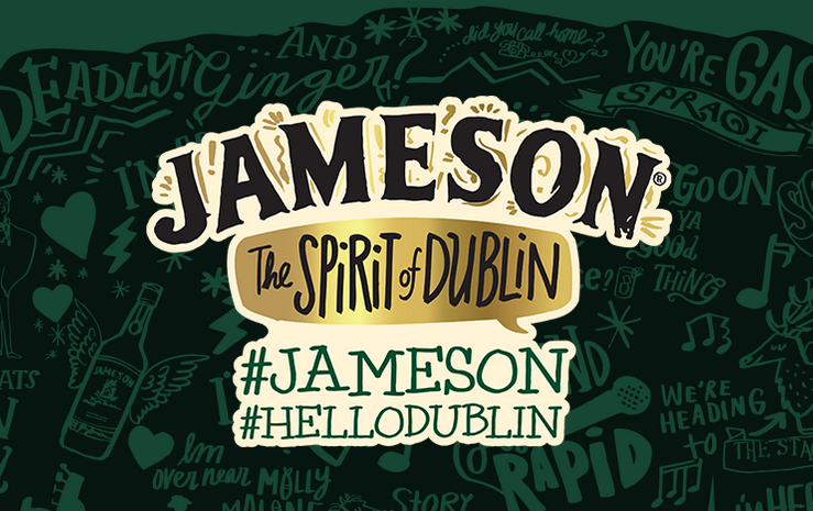 Win a Trip to Dublin for St. Patrick's Day