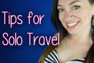 How to Travel Alone