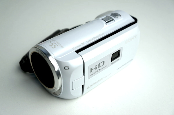 Sony Full  HD Camcorder and Projector