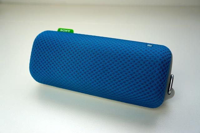 Sony SRS-BTS50 Ultra-portable Wireless Speaker review