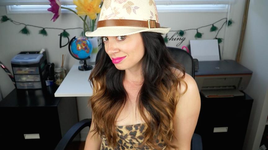 Aldo Hat