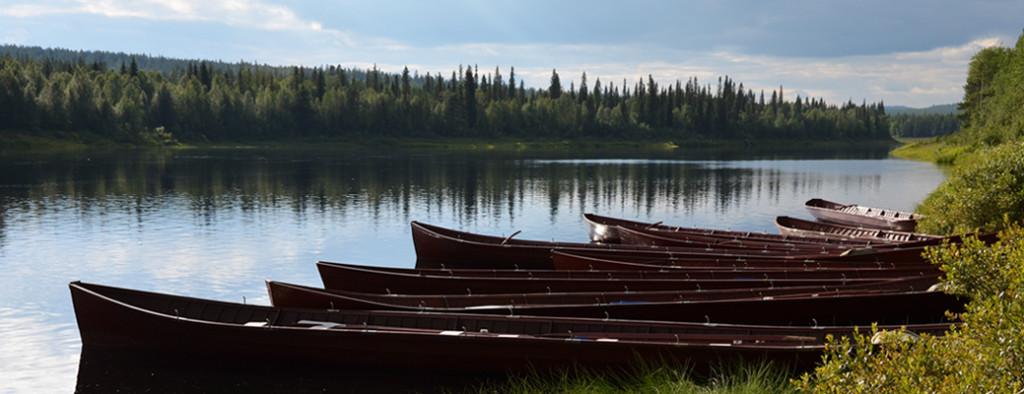 Kemijoki Experience