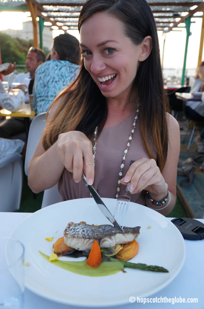 The best food in Marseille France