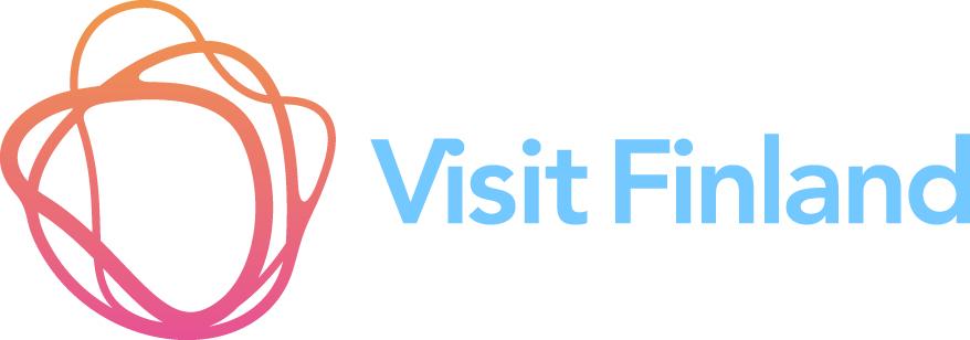 Visit Finland Tourism Logo