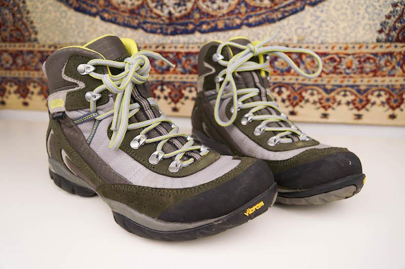 ASOLO Mesita WP Boots
