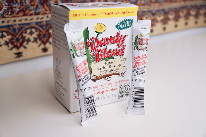 Dandy Blend Instant Herbal Blend