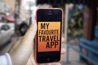 Favourite Travel App