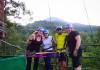 Zipling Costa Rica Cloud Forest