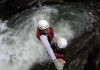 Canyoning Costa Rica Gravity Falls with Desafio Adventure Company