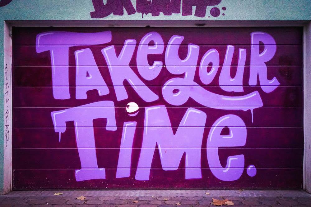 Hamburg Graffiti Germany