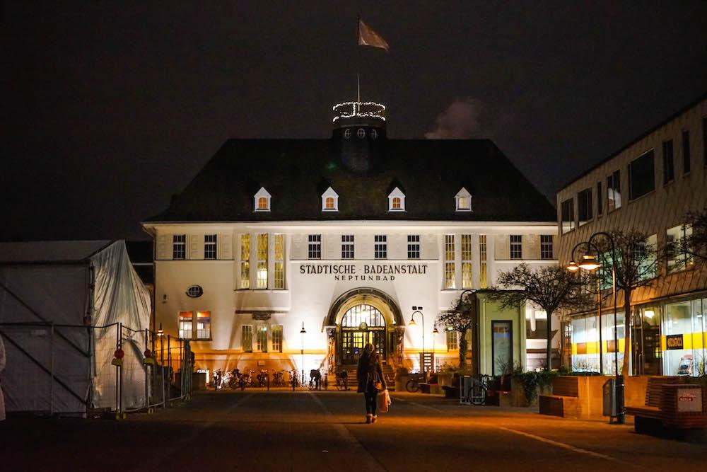 Netunbad Spa Cologne
