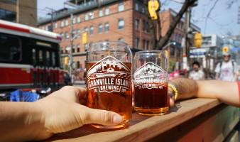 Creemore Beer Toronto