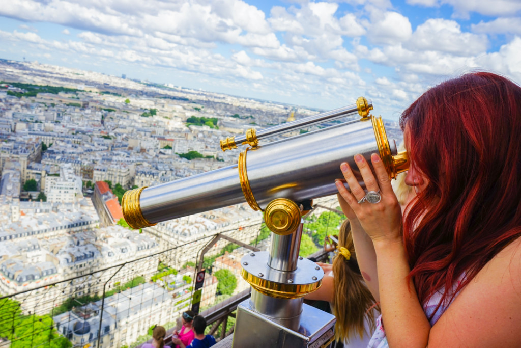 Eiffel Tower Summit_2