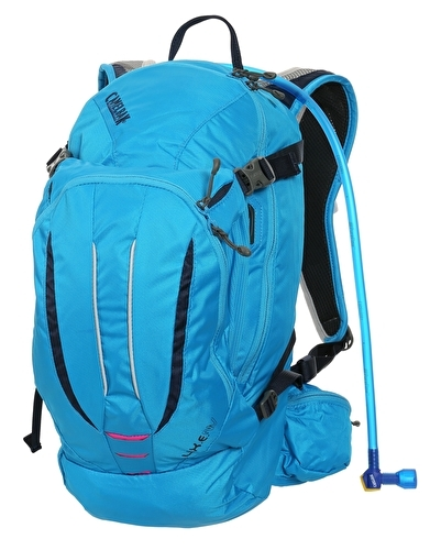 Camelbak LUXE Atomic Blue_2