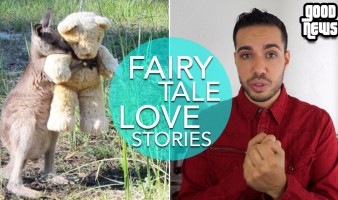 Fairy Tale Love Stories