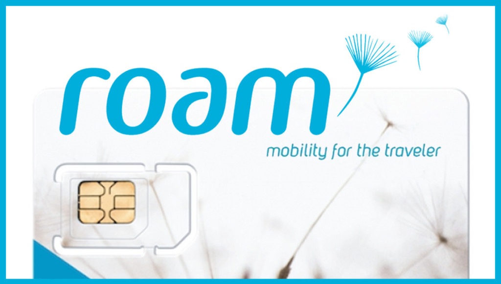Roam Mobility Data Talk Text Plans