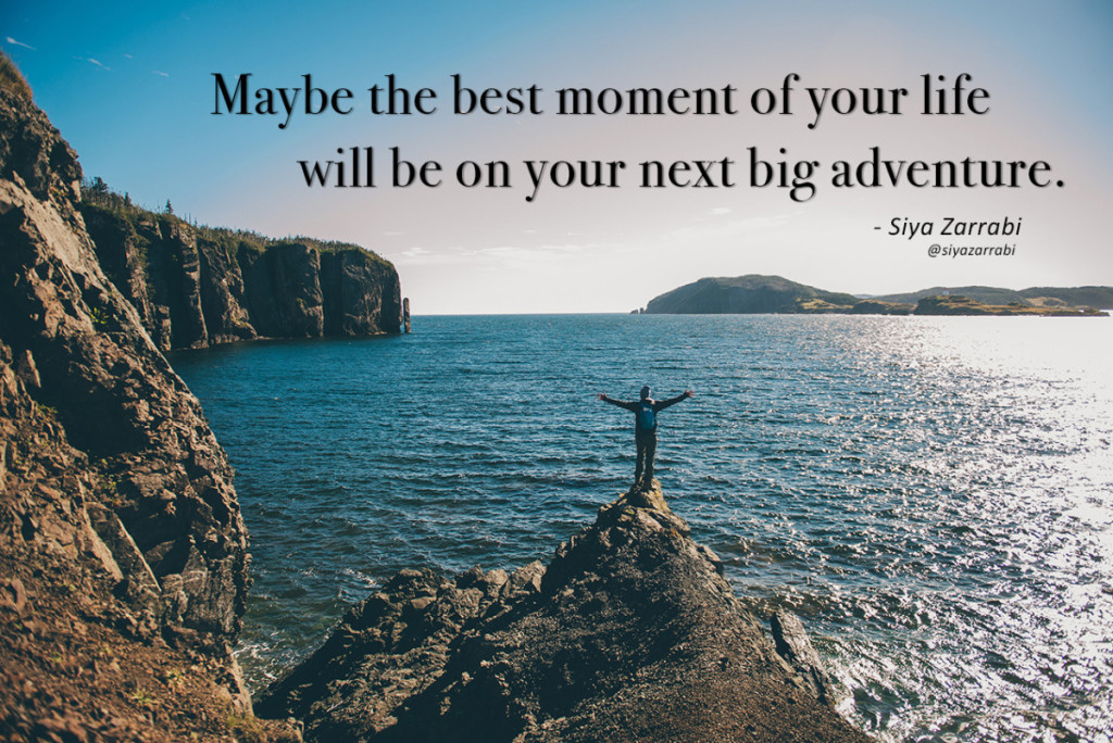 Best travel quote