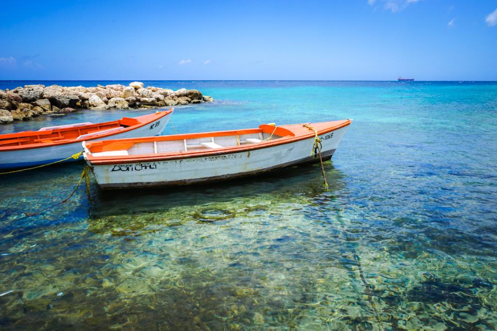 Curaçao Ocean View