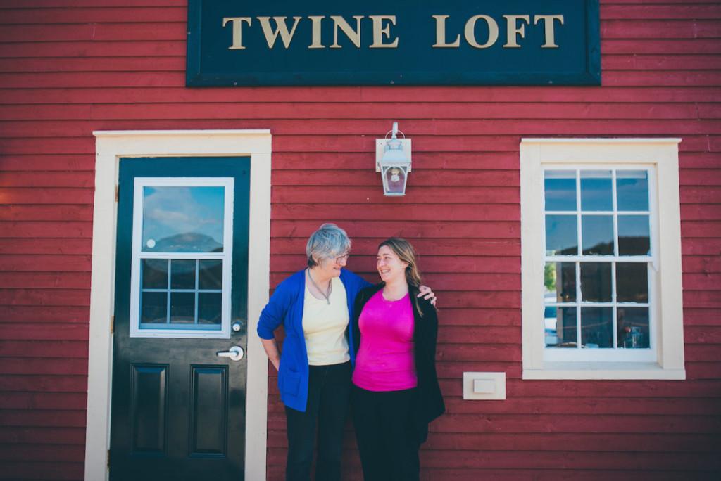 Trinity Twine Loft