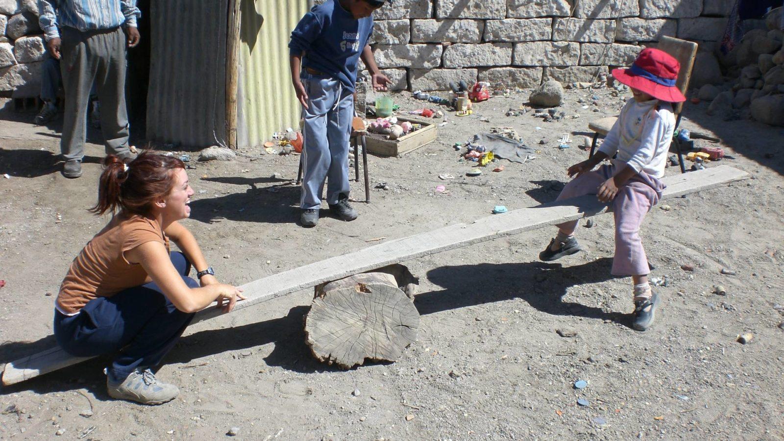 Peruvian Family_2