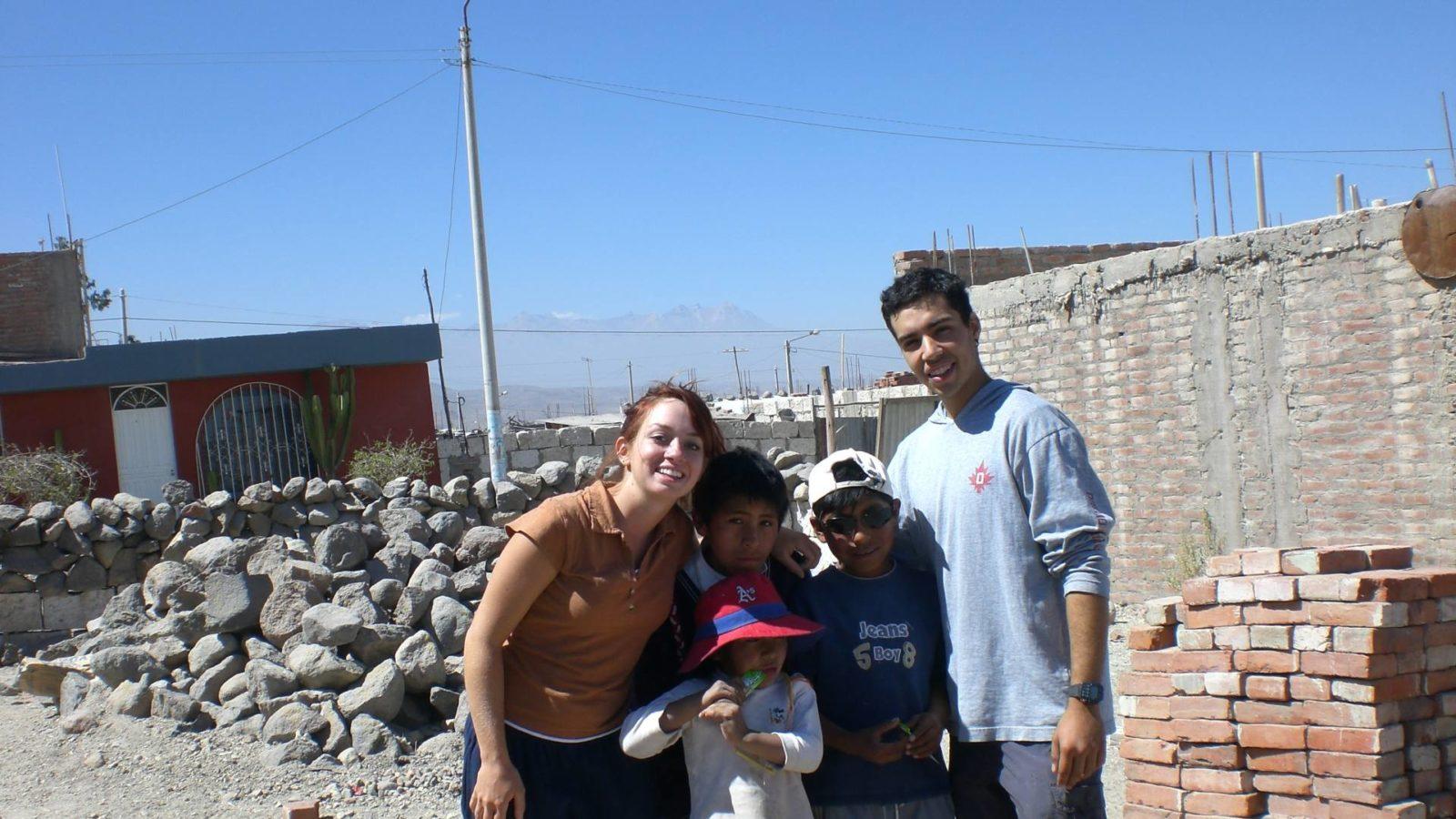 Peruvian Family_3