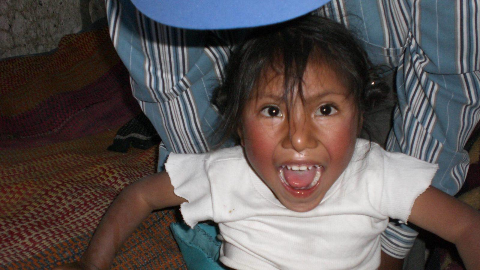 Peruvian Family_4