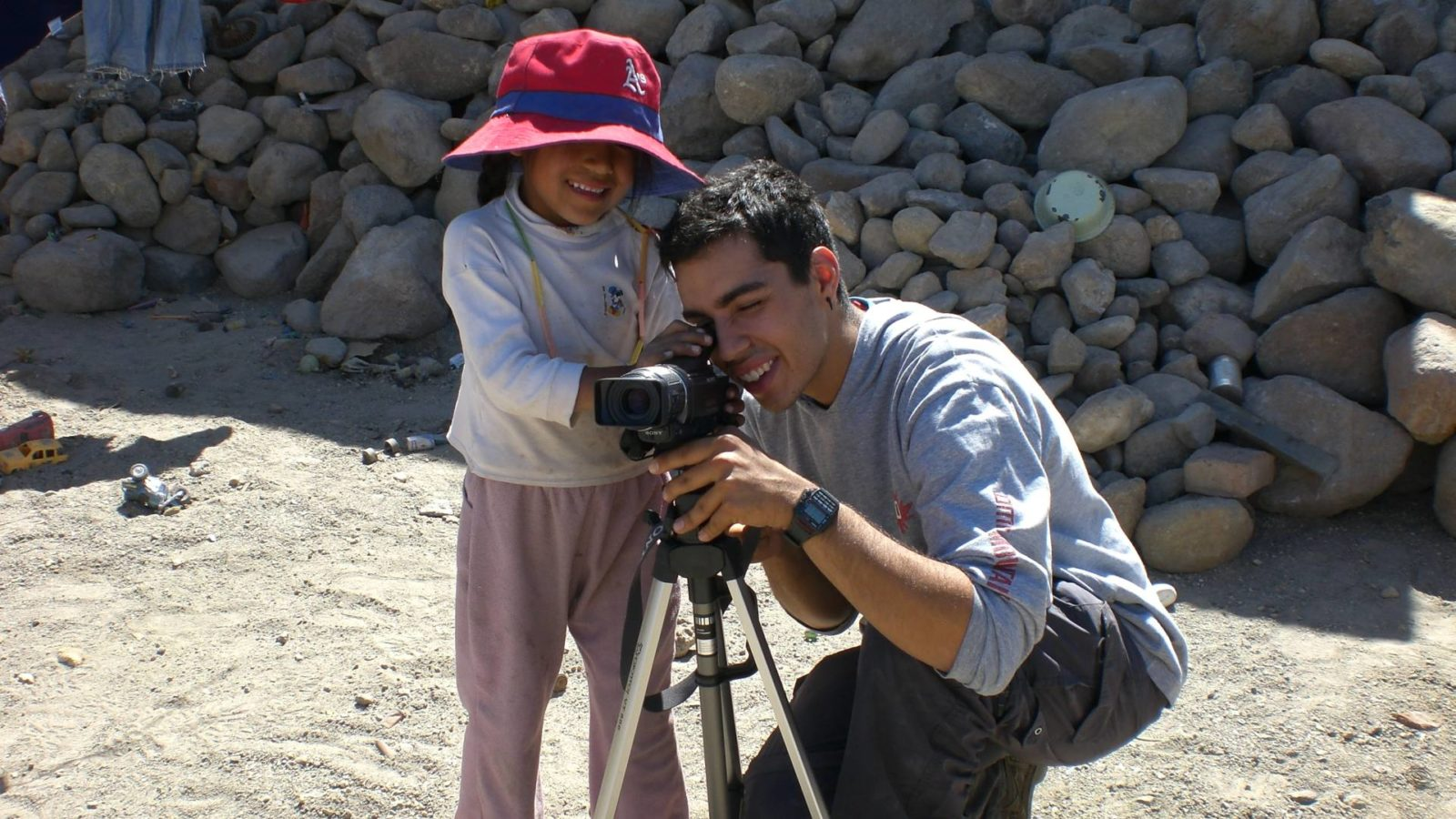 Peruvian Family_7