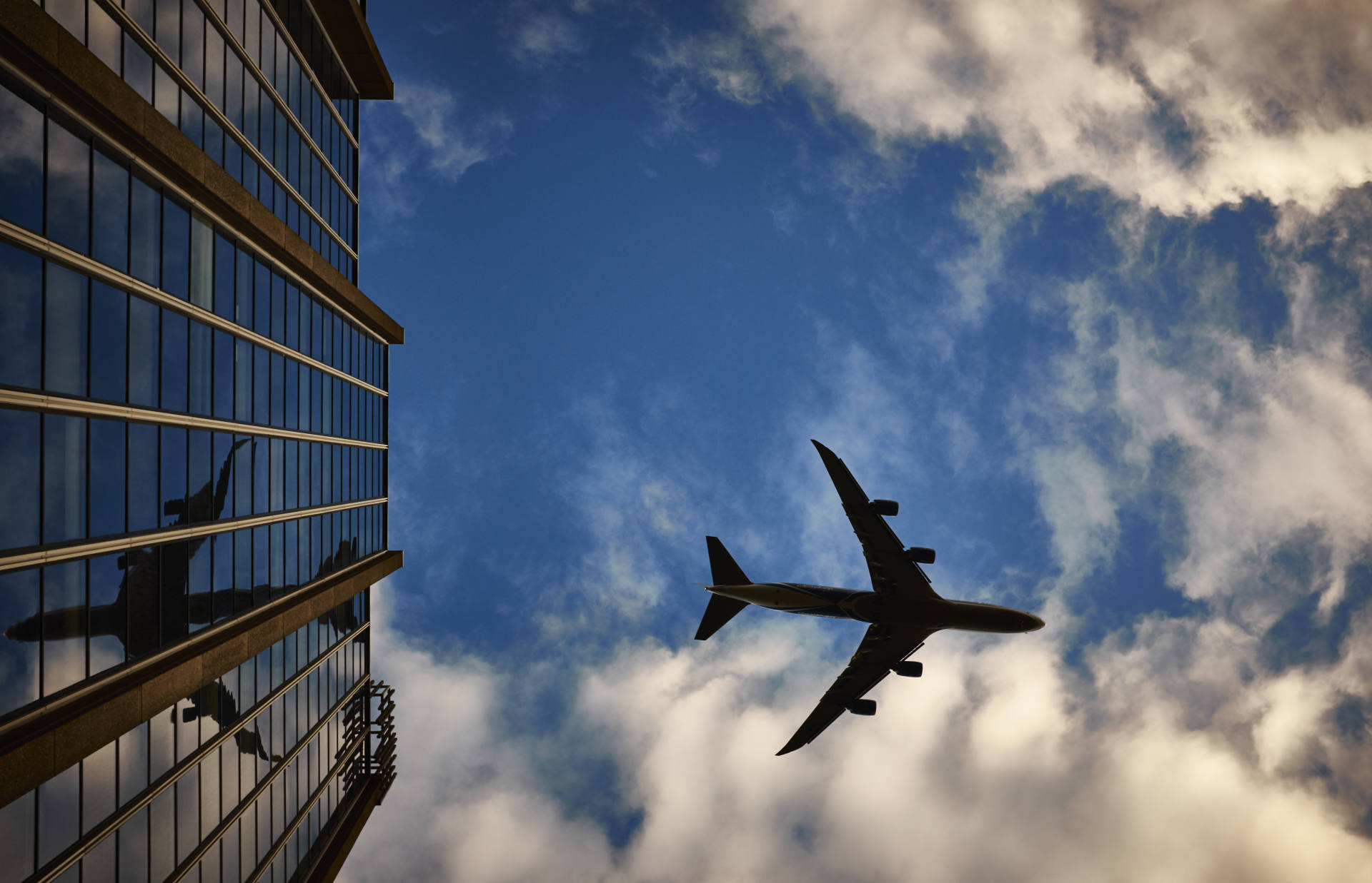 Afraid of Flying
