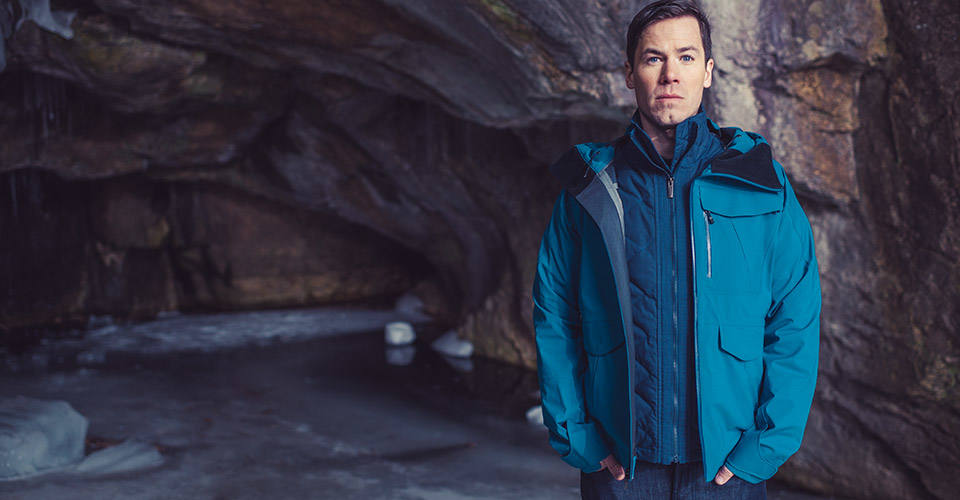 Nau Clothing for Outdoor Travel