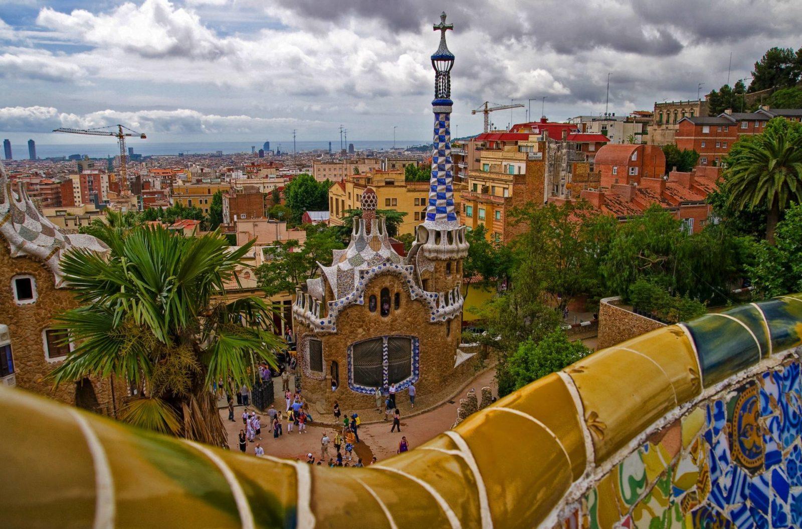 Bareclona Spain