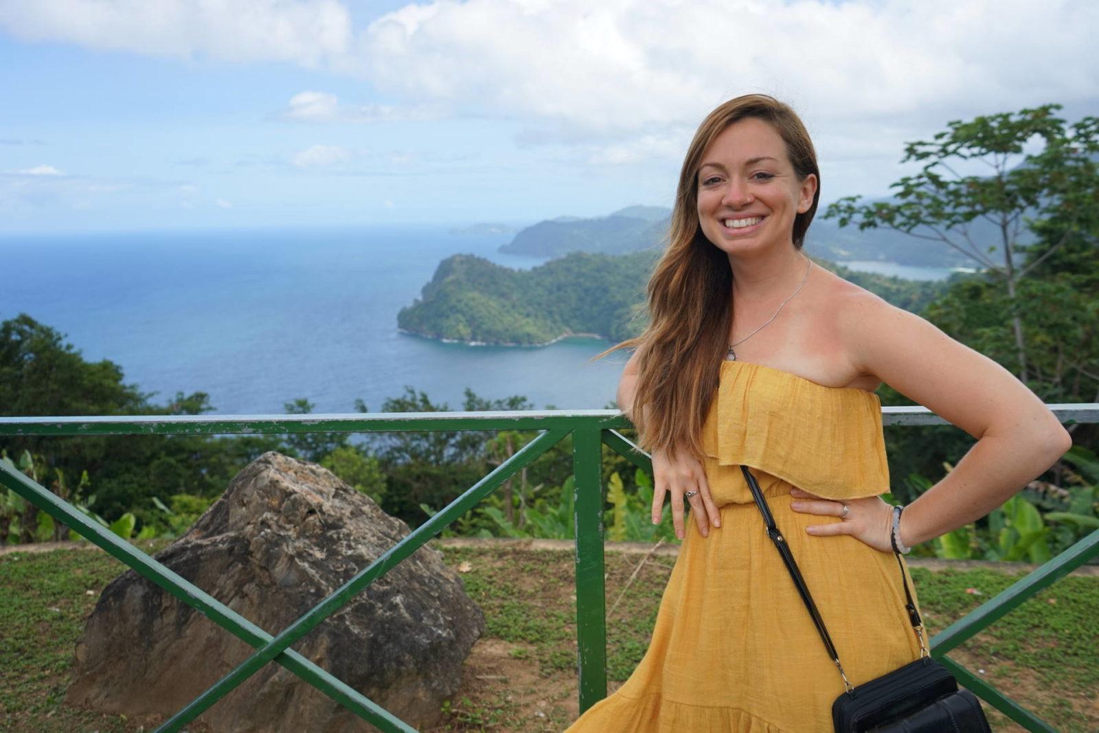 Trinidad Landscapes