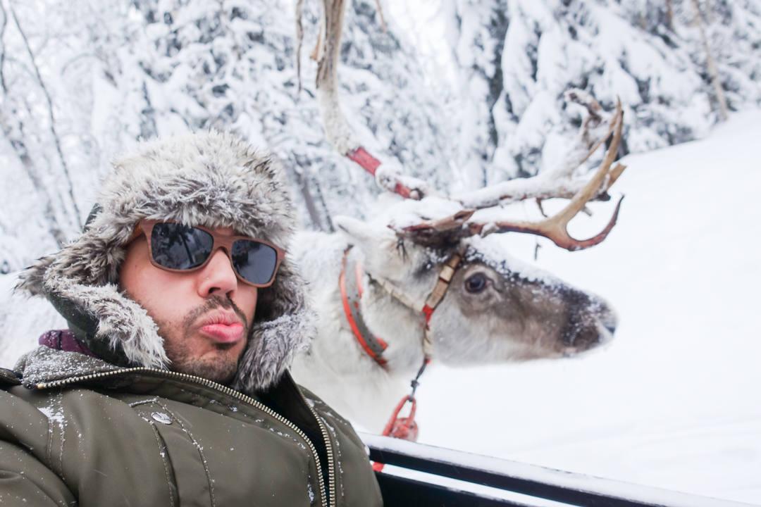 Reindeer Sleigh Ride_2