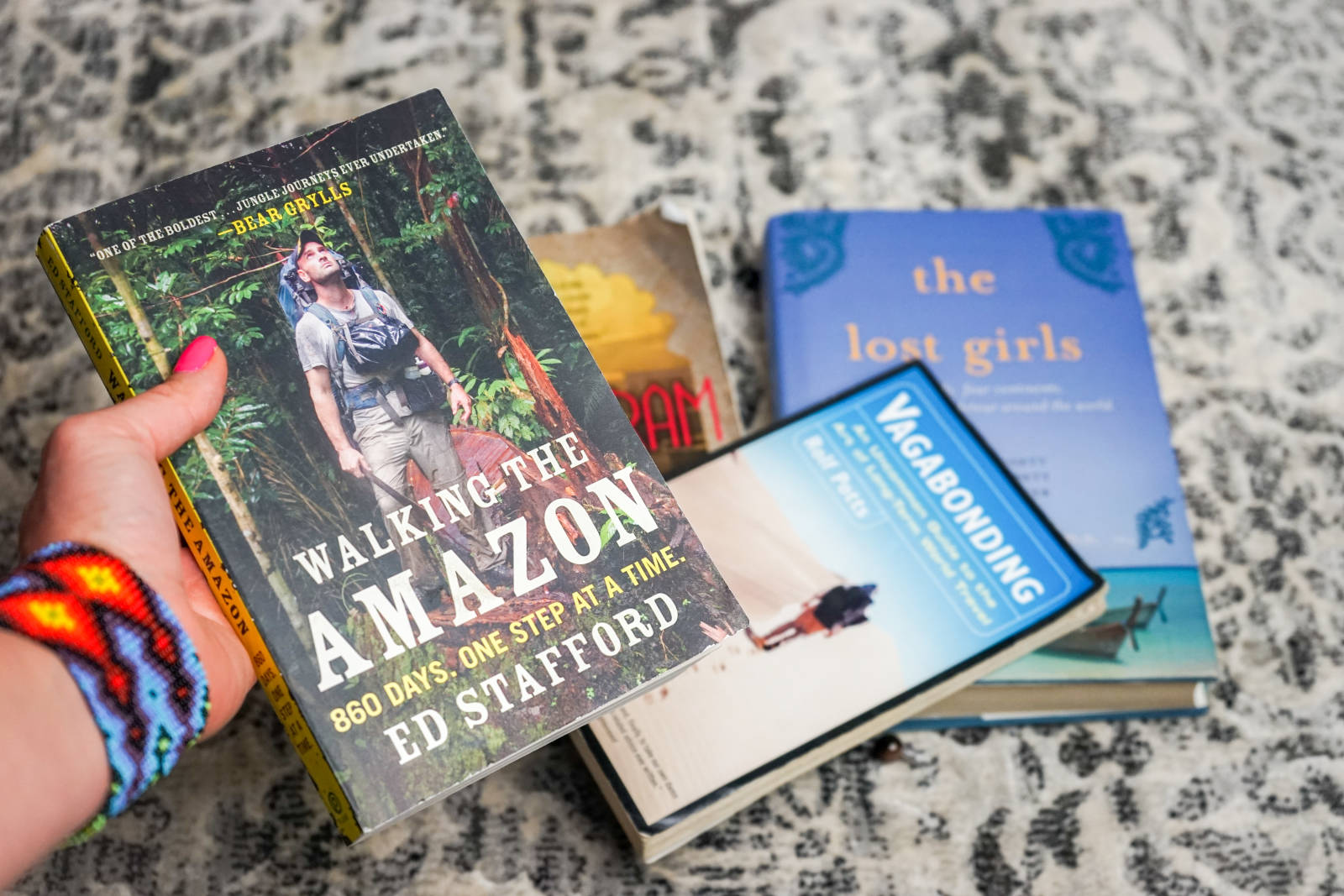 10 Books That Will Make You Want To Travel