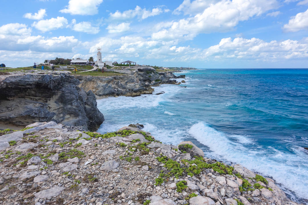 Isla Mujeres Punta Sur_
