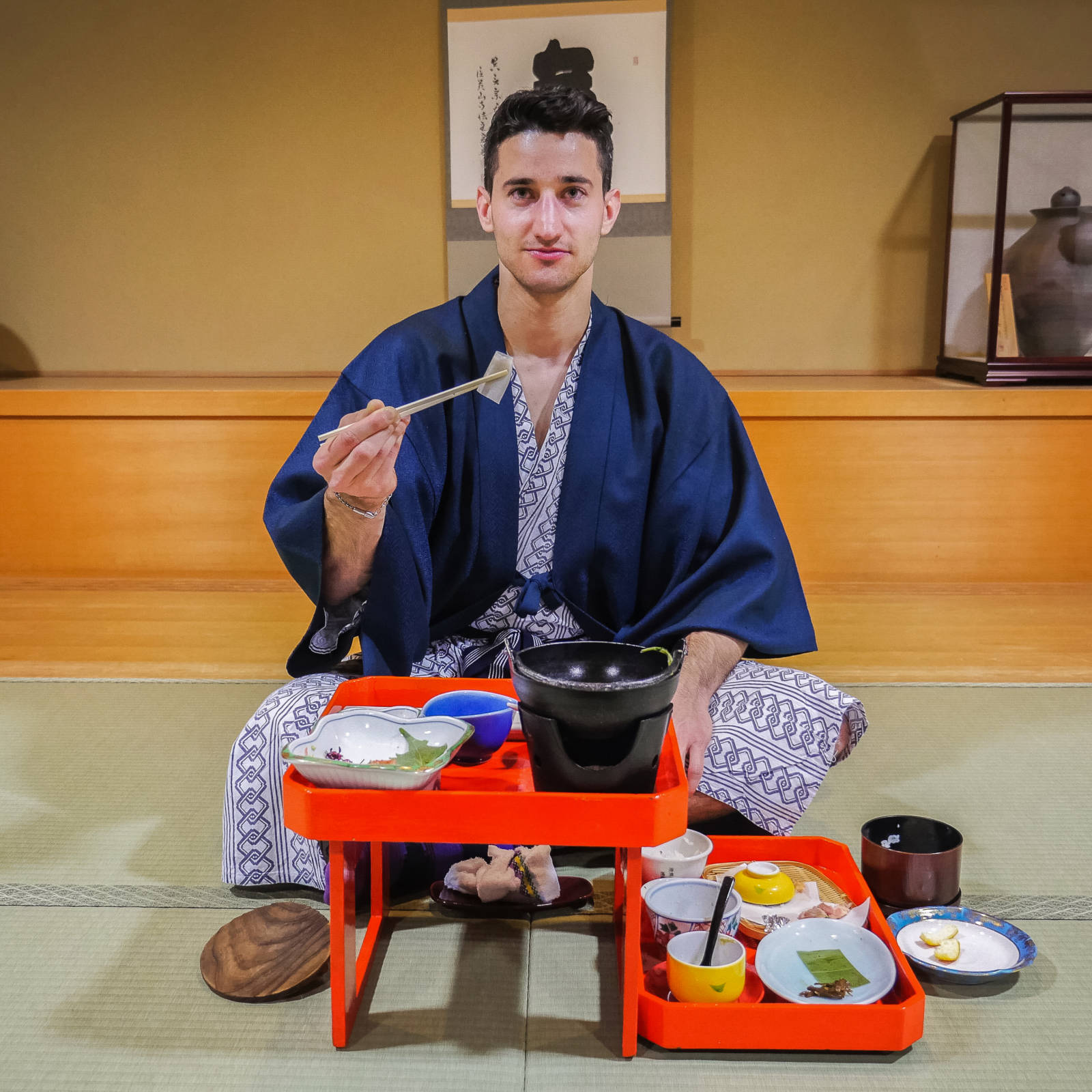 This Japanese Idiom Will Change the Way You Travel Forever Japan Kaiseki