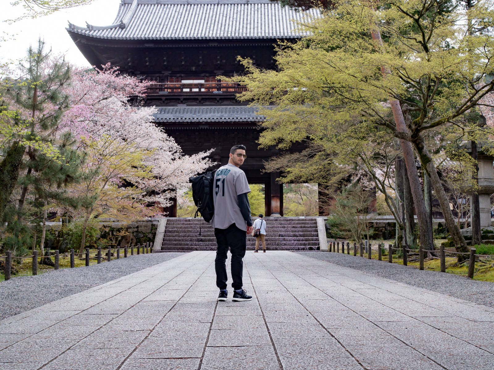 This Japanese Idiom Will Change the Way You Travel Forever Japan Nanzen Ji