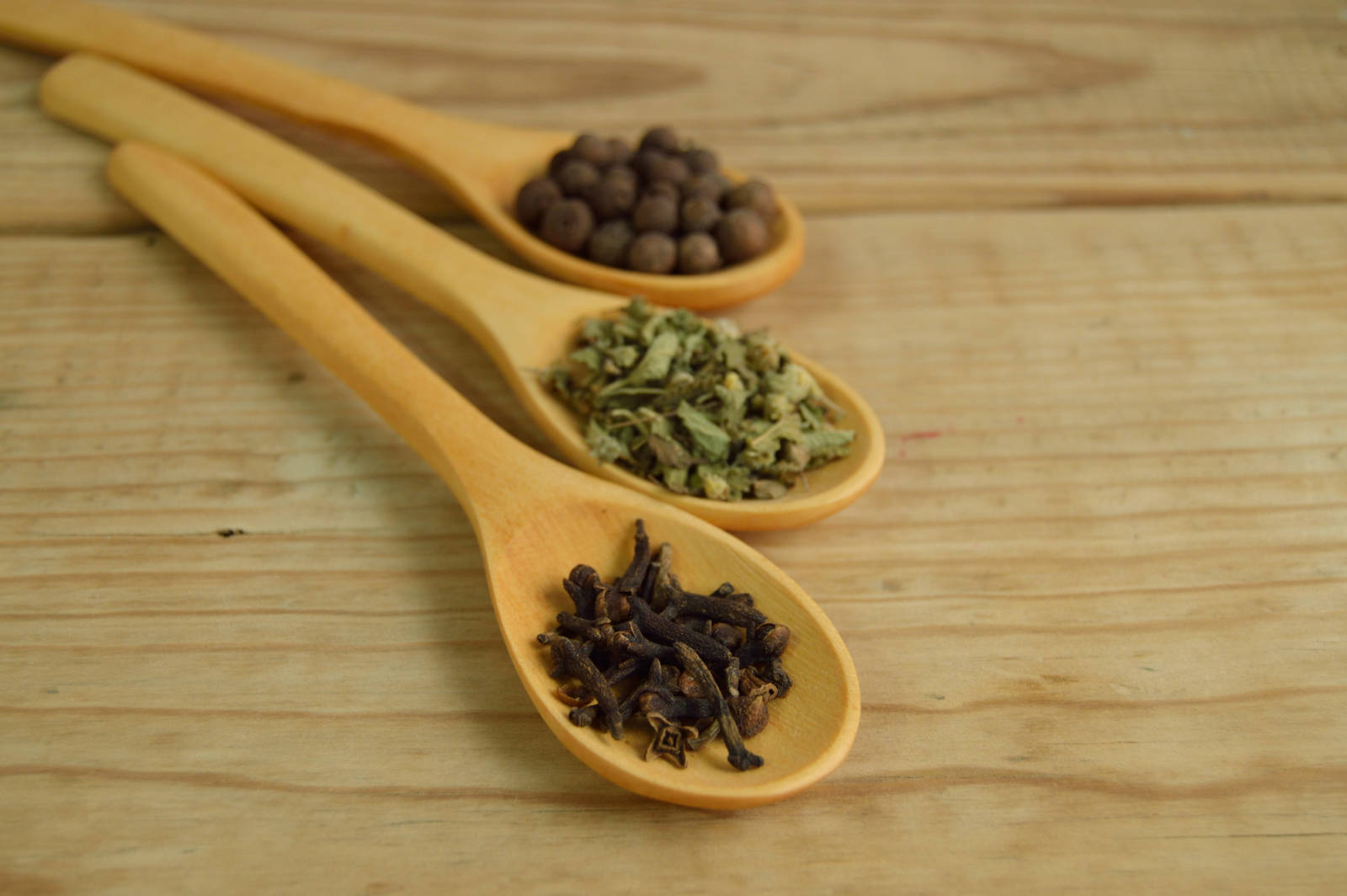 Indian Spices for cooking