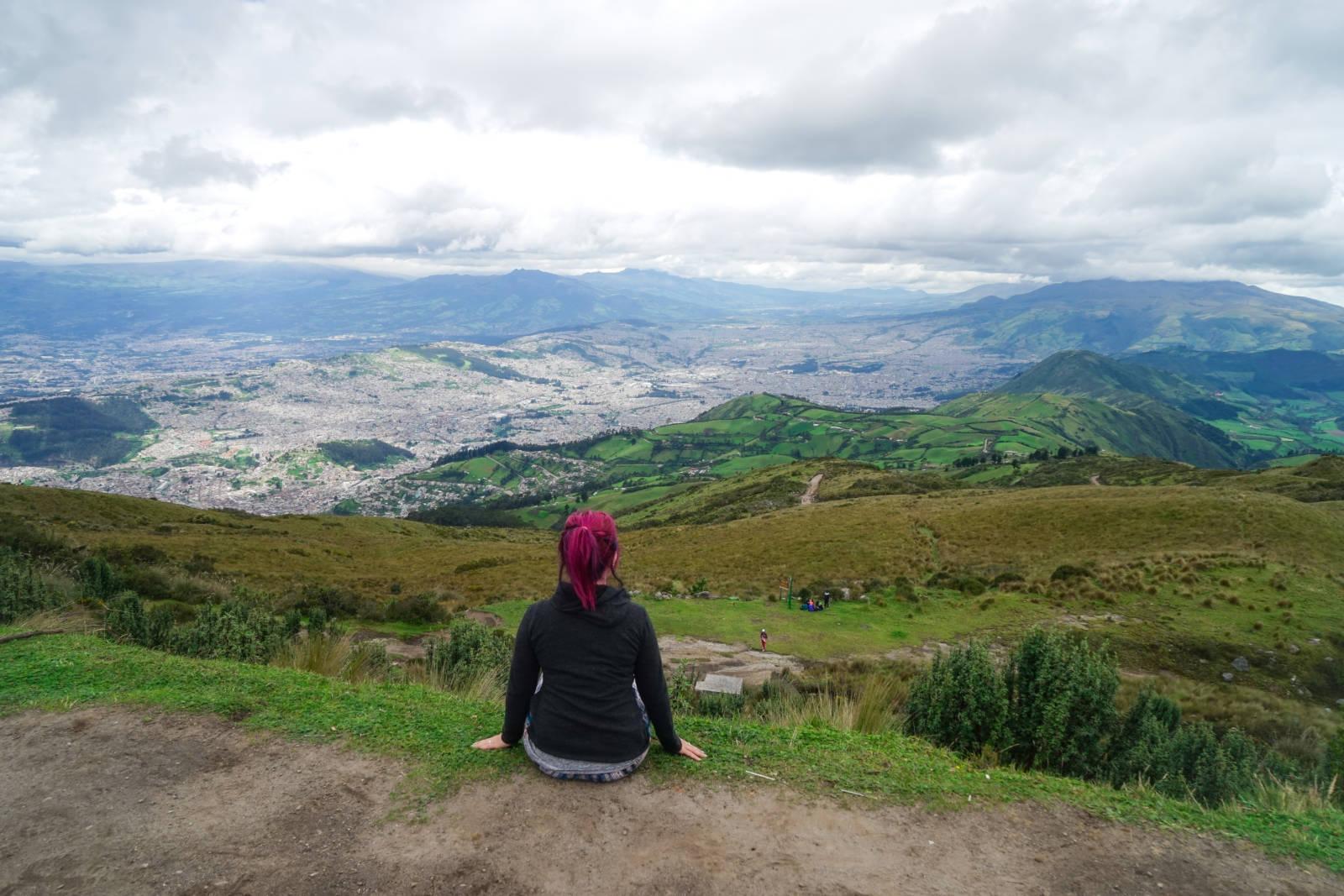 Quito Galapagos