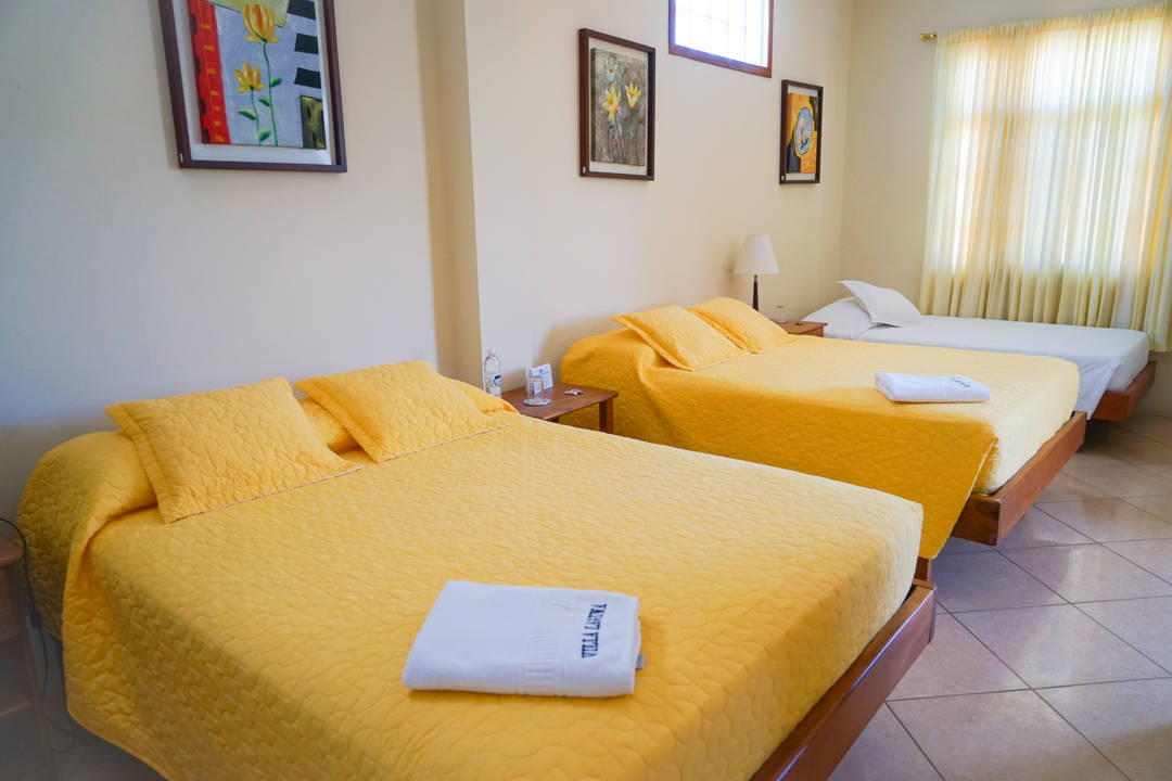 Villa Laguna Hotel Galapagos