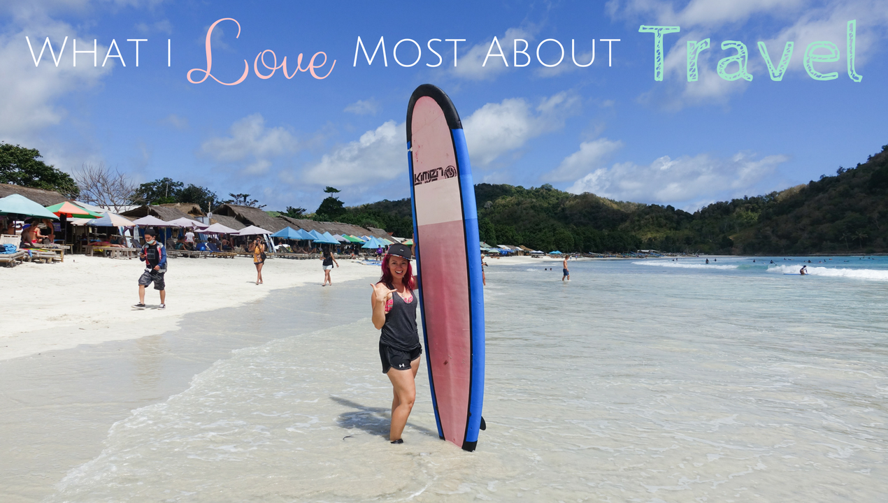 What I love most about travel kristen sarah hopscotch the globe