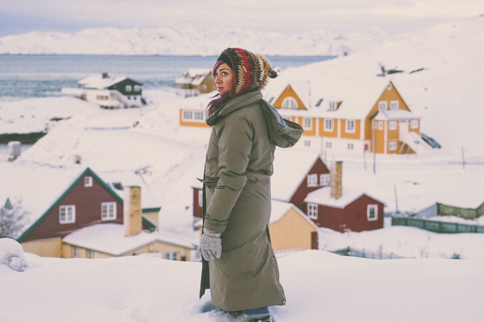 Why You Need to Visit Greenland