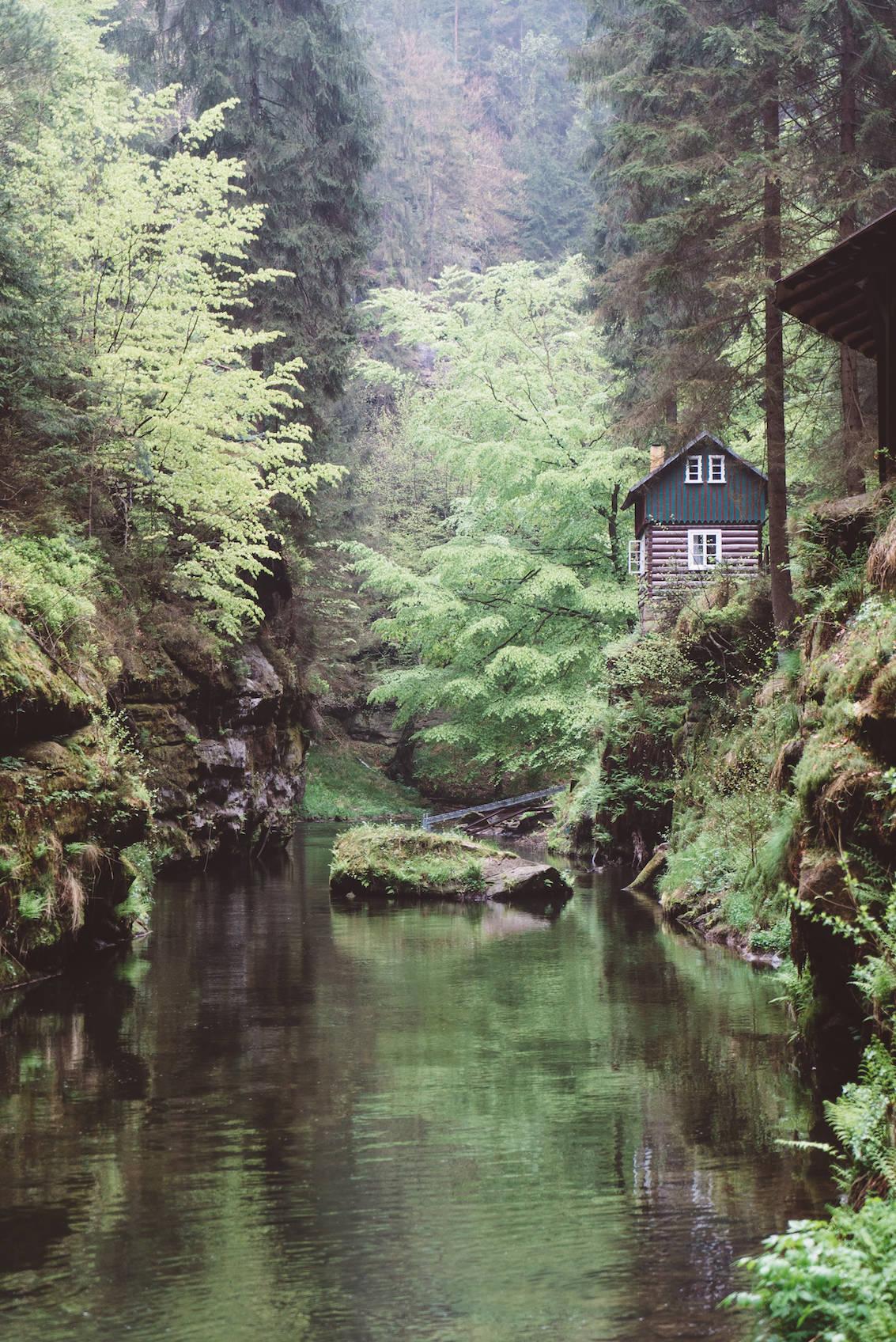 Bohemian Switzerland National Park_1