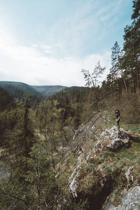 Slovak Paradise National Park blog_4